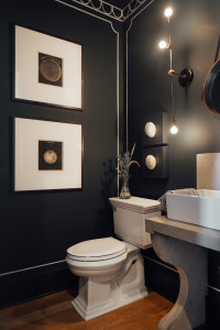 HFH Bathroom - Chad James Group