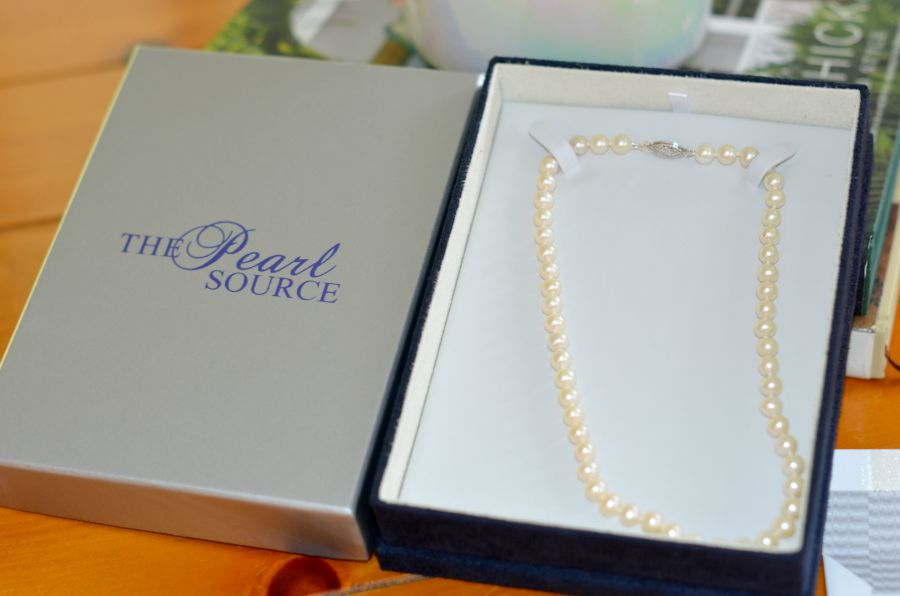 The Pearl Source Pearls The Life Of The Party